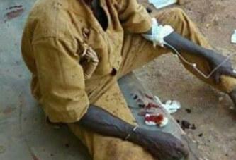 Photo journalisme : L'image de la défaite koglweogo