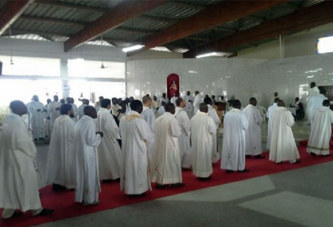 Un Maître Franc-Maçon attaque les évêques de Côte-d'Ivoire: Un prêtre contre-attaque
