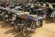 Des motos volés retrouvés par la police: Les propriétaires recherchés