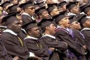 Brésil: des quotas pour les Noirs dans la fonction publique