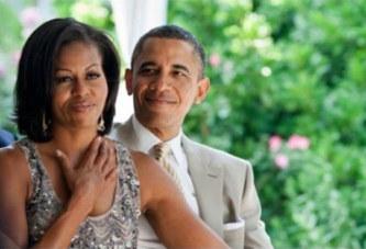 USA: Découvrez la nouvelle maison de la famille Obama…photos