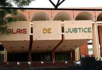 Burkina Faso: Le goulot d'étranglement de la sécurité semble être à la justice