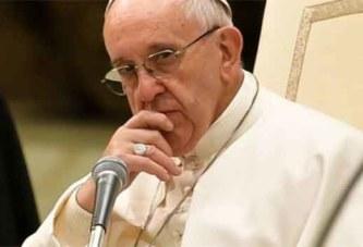 Le pape menace des prêtres nigérians