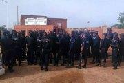 Policiers radiés: une marche-meeting le 28 juin à Ouaga