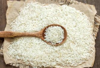 Le riz va être moins nourrissant à cause du changement climatique