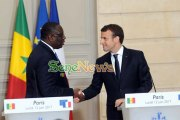 Situation sécuritaire au Sahel : Le coup de téléphone de Macron à Macky