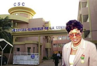 Conseil Supérieur de la Communication : Le rapport de l'ASCE/LC est tombé et il est accablant !