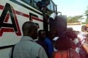 Transports : STAF et Rakièta ne desservent plus Fada Ngourma