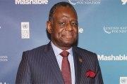 ONU: Décès du directeur exécutif de l'UNFPA, le  nigeriaa Babatunde Osotimehin
