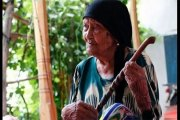 Alimiha Seiti qui dit être la personne la plus âgée du monde fête ses 131 ans: PHOTOS
