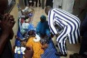 CHU Yalgado Ouedraogo: Visite inopinée du premier ministre Paul Kaba Thieba, les agents décident de reprendre le service, le corps rendu à la famille