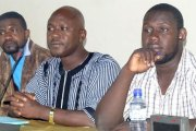 Pascal Zaïda: «Presque tous les crimes politiques au Burkina ont eu réparation sous l'ère Compaoré»