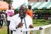 Côte d'ivoire: Ouattara ne sera pas candidat en 2020 (Cissé Bacongo)