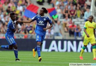Mercato – Bakary Koné prêté à Strasbourg