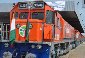 Chemin de fer Abidjan-Ouagadougou : les travaux de réhabilitation démarrent dans un mois