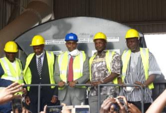 Burkina Faso: CIM METAL GROUP s'engage dans une dynamique de performance par l'acquisition de 200 wagons neufs