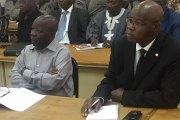 Police nationale: «Pas de malversations dans la gestion du compte 49»