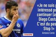 Football: Diego Costa chassé de Chelsea