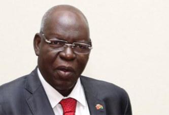 Burkina : Salif Diallo, un homme politique habile et pragmatique