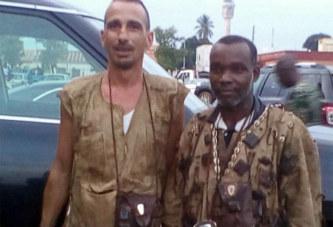 Côte d'Ivoire: Un Français explique pourquoi il est devenu «Dozo»