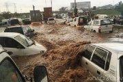 RDC: Un village de pêcheurs englouti après une forte pluie en Ituri, 40 morts