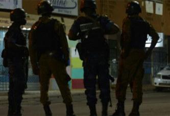 Attaque terroriste du café Aziz Istanbul: Les forces spéciales française ont-elles oui ou non participé à l'assaut?