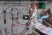 Au Burkina Faso, dans la peau des dialysés et insuffisants rénaux