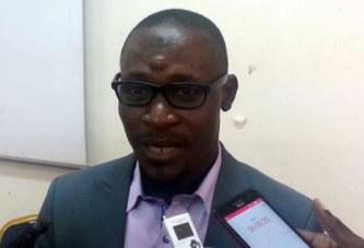 Affaire diffamation: Les 6 magistrats perdent leur procès contre le journaliste Lookman Sawadogo