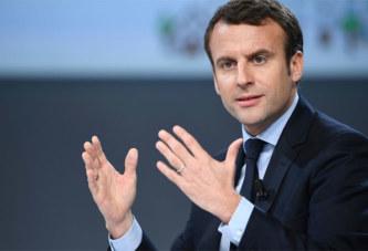 Burkina: la visite d'Emmanuel Macron décalée de deux semaines