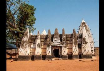 4 sites historiques d'Afrique que vous devez absolument visiter: PHOTOS