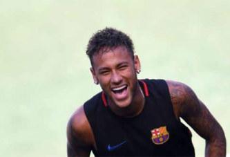 Transfert: Neymar quitte le Barça en payant lui-même l'addition