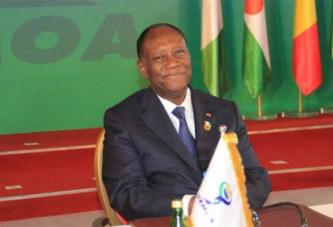 Côte d'Ivoire : Ouattara construit un nouveau palais présidentiel