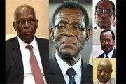 Découvrez les Présidents ayant exercé les plus longs mandats en Afrique (photos)