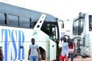 Grève des chauffeurs routiers : Les passagers souffrent le martyre