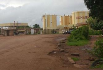 Bobo-Dioulasso: les propos de Simon Compaoré à l'origine de la grève des chauffeurs routiers