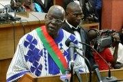 Décès de Salifou Diallo : La leçon à retenir pour les hommes politiques africains