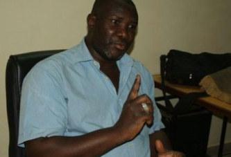 Siaka Coulibaly: «L'opposition risque de monter en puissance» après Salifou Diallo