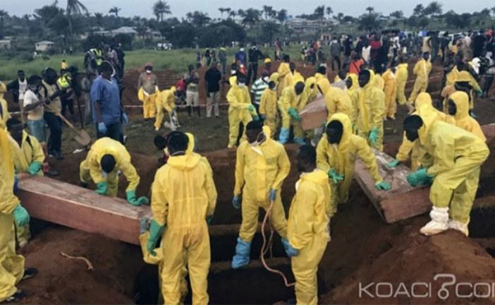 Sierra Léone: Coulée de boue à Freetown, 810 personnes introuvables depuis 11 jours