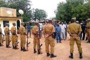 Bastonnade de chauffeurs routiers à Tenkodogo:  Simon Compaoré aux policiers et gendarmes,  «Vous n'avez rien à vous reprocher»