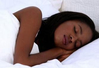 Voici le nombre d'heures que vous devez dormir selon votre âge