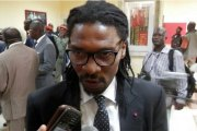 Cameroun: Rigobert Song se lance en politique