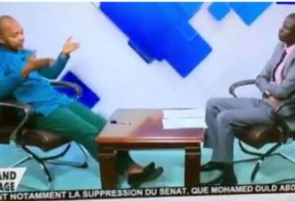 VIDEO: Révélations de Tahirou Barrysur ses relations avec Abdoul Karim Sangoet les anciens du Paren