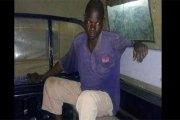 Kenya: Un homme qui tentait d'enterrer sa mère vivante arrêté par la police