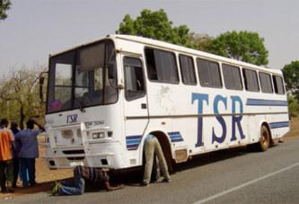 Accident mortel : la société de transport TSR à la barre