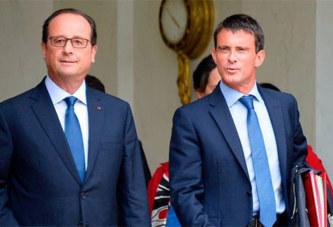 Valls : «François Hollande était trop sûr de lui, arrogant, il croit toujours être le meilleur»