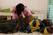 Village de Kapon au Passoré /Yako : Il déchire le ventre de sa maman en grossesse par coup de pioche