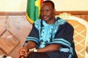 Décès Salif Diallo : Yacouba Isaac Zida rend Hommage à ce