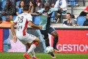 Ligue 2 : le défenseur havrais Yacouba Coulibaly vaut déjà de l'or