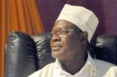 Violences inter-communautaires et inter-ethniques: Ablassé Ouédraogo prône le dialogue, le pardon et la réconciliation nationale