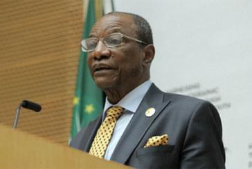 Kenya: Alpha Condé se réjouit de l'invalidation de la présidentielle par la Cour Suprême